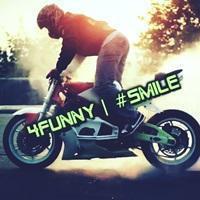 4funny #Smile