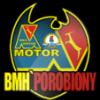 POROBIONY`BMH